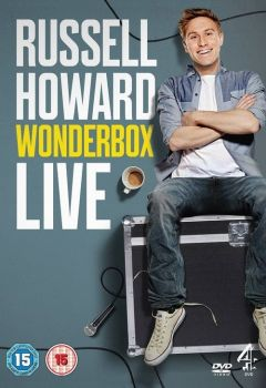 Russell Howard: Wonderbox Live