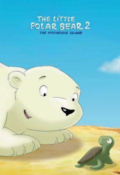 Der kleine Eisbär 2: Die geheimnisvolle Insel