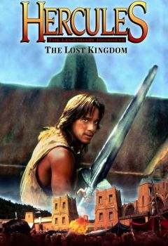 Hercules: The Legendary Journeys - Hercules and the Lost Kingdom
