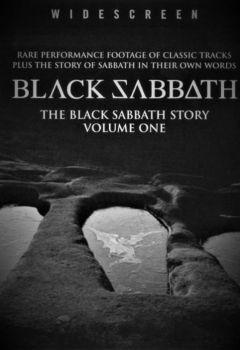Black Sabbath: The Black Sabbath Story, Volume 1