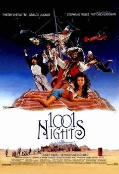 Les 1001 nuits