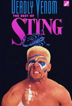 Deadly Venom: The Best of Sting
