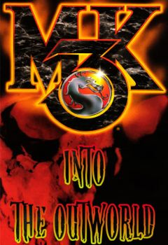 Behind Mortal Kombat 3: Into the Outworld