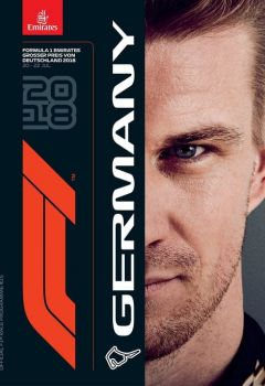 2018 German Grand Prix