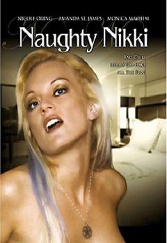 Naughty Nikki