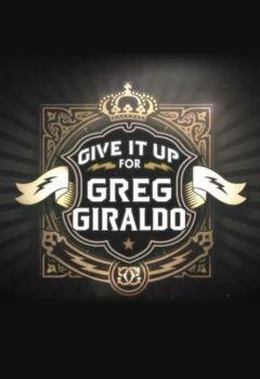 Give It Up for Greg Giraldo