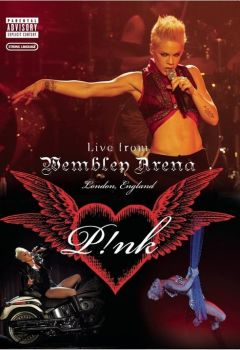 P!NK: I'm Not Dead - Live from Wembley Arena