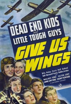 Give Us Wings
