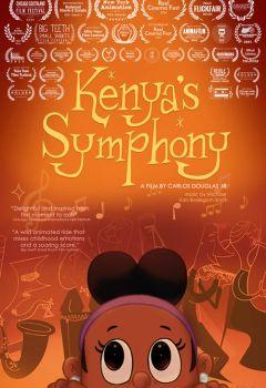 Kenya's Symphony