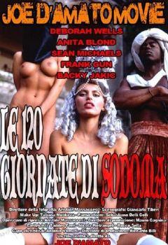 120 Giornate di Sodoma