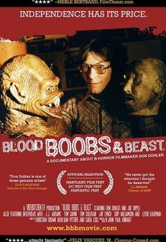 Blood, Boobs & Beast