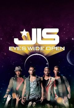 JLS: Eyes Wide Open 3D