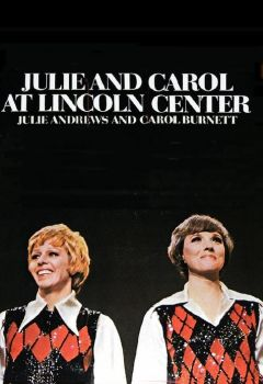 Julie and Carol at Lincoln Center