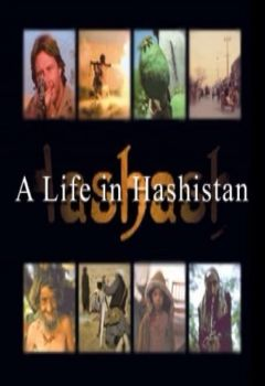 A Life in Hashistan