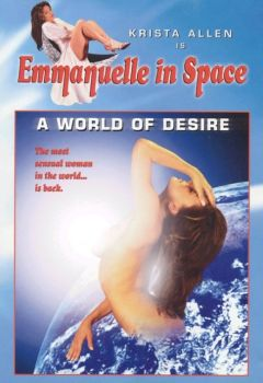 Emmanuelle: A World of Desire