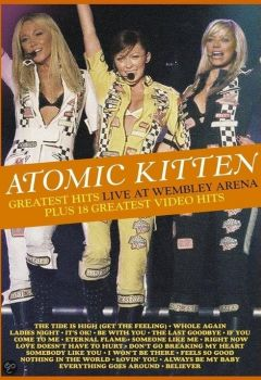 Greatest Hits: Live at Wembley Arena