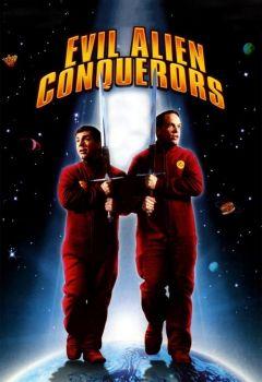 Evil Alien Conquerors