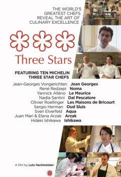 Drei Sterne - Die Köche und die Sterne