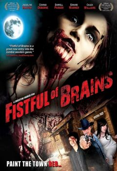 Fistful of Brains