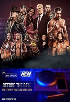 Before the Bell: The Story of All Elite Wrestling