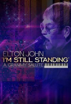 Elton John: I'm Still Standing - A Grammy Salute