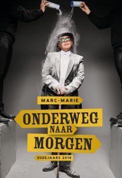 Marc-Marie Huijbregts: Oudejaarsconference 2018 - onderweg naar morgen