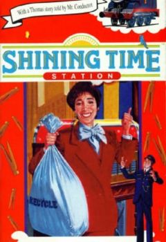 Shining Time Station: Once Upon a Time
