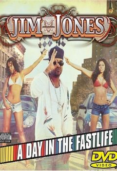 Jim Jones: A Day in the Fast Life