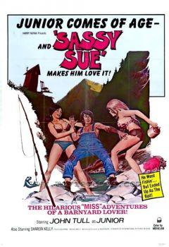 Sassy Sue