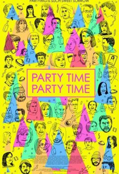Party Time Party Time