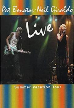 Pat Benatar: Summer Vacation