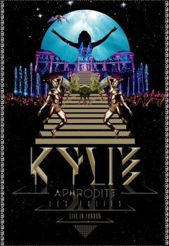 Kylie - Aphrodite: Les Folies Tour 2011