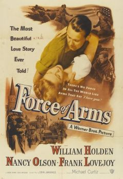 Force of Arms