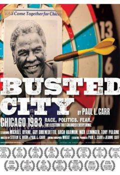 Busted City