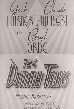 The Dummy Talks