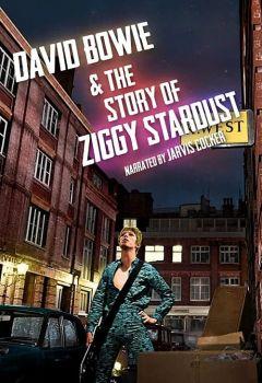 David Bowie & the Story of Ziggy Stardust