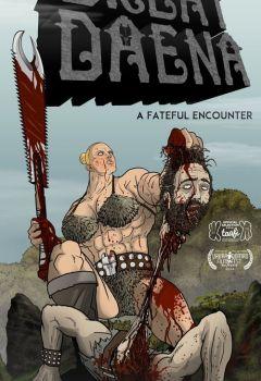 Great Daena: A Fateful Encounter