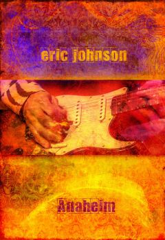 Eric Johnson: Live from the Grove