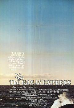 The Ganja Express