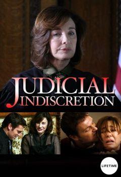 Judicial Indiscretion