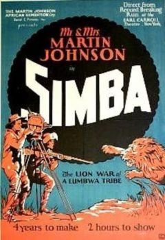 Simba: The King of the Beasts