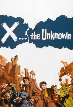 X the Unknown
