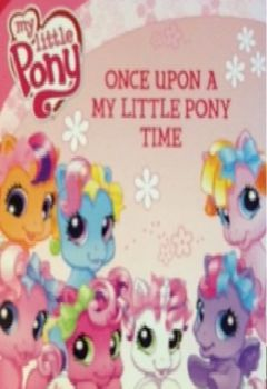 Once Upon a My Little Pony Time: So Many Ways to Play