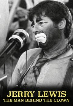 Jerry Lewis, clown rebelle