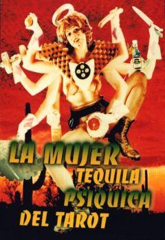 Psychic Tequila Tarot