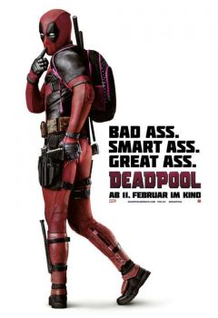 Deadpool: From Comics to Screen... to Screen