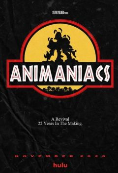 Jurassic Lark/Suspended Animation Part 1/Of Mice and Memes/Suspended Animation Part 2