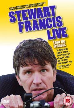 Stewart Francis: Tour De Francis