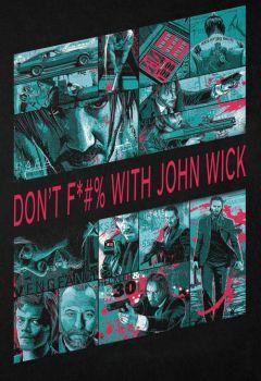 John Wick: Don't F*#% with John Wick