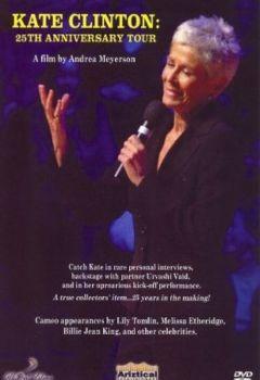 Kate Clinton: 25th Anniversary Tour